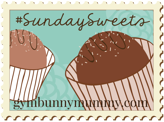 SUNDAY SWEETS LINKY | 8TH MARCH 2015
