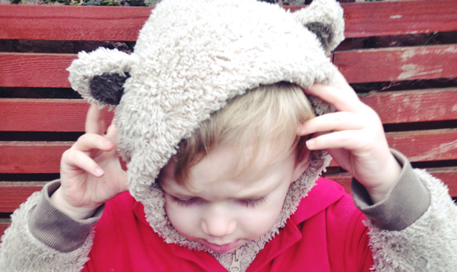ARCHIE'S AUTISM JOURNEY #1 – THE PAEDIATRICIAN APPOINTMENT