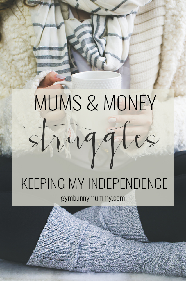 Being a mum is hard work, it's really hard work whether you're a stay at home mum or a working mum. One of the hardest things I've had to deal with since becoming a mum are my finances.