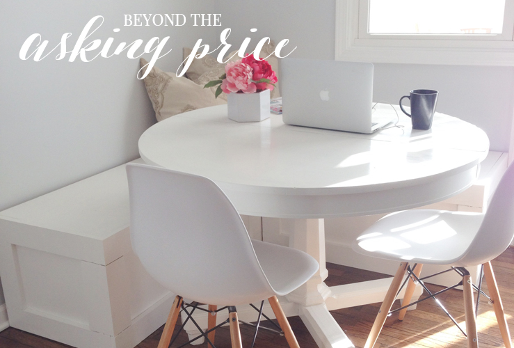 BEYOND THE ASKING PRICE | THE HIDDEN COSTS OF BUYING A HOME