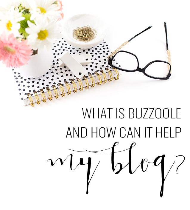 What is Buzzoole & how can it help my blog? gymbunnymummy.com @gymbunnymum