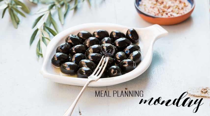 MEAL PLANNING MONDAY #22