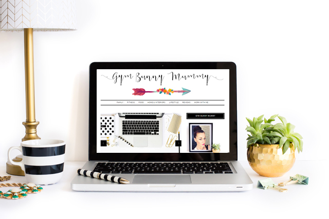 5 THINGS I NEEDED FROM A BLOG MAKEOVER