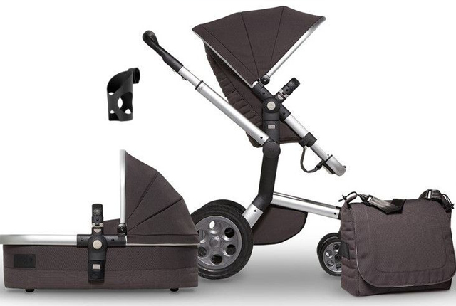 IS THE JOOLZ DAY QUADRO BUGGY WORTH THE MONEY?