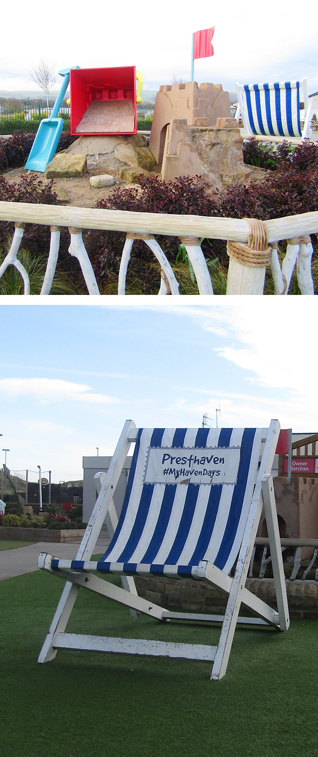 Our first thoughts on Presthaven Sands, Haven holiday in Prestatyn, Wales @gymbunnymum