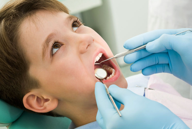 HOW GOING TO THE DENTIST CAN BE FUN FOR YOUR KIDS