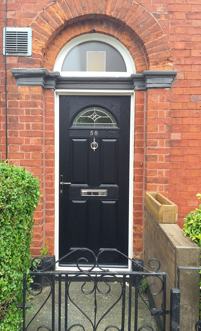 What's all the fuss about composite doors?