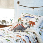 The Ultimate Dinosaur Bedroom Inspiration