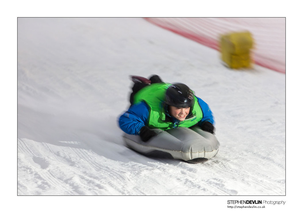 EXTREME SLEDGING WITH XTREME CHEWITS AT CHILL FACTORE