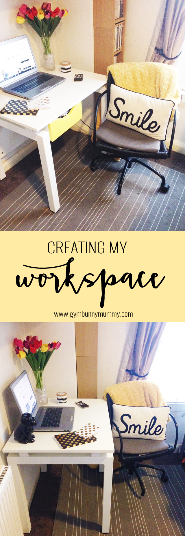 creating-blogger-workspace