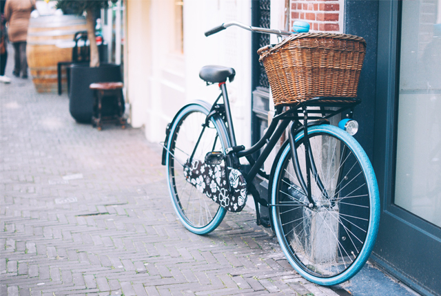 EXPERT TIPS FOR THE PERFECT BIKE SHED