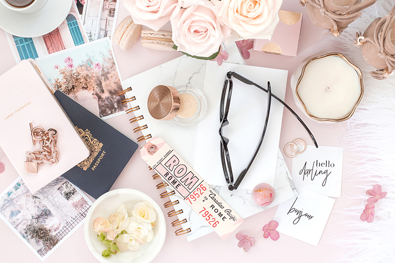 MOTHER'S DAY GIFT IDEAS   HEALTH & BEAUTY EDITION