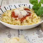 Slimming World Pasta Sauce Recipe, a perfect base for syn free spag bol or meatballs