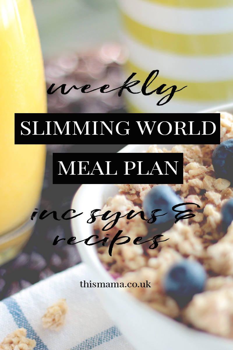 Where Can I Buy Slimming World Food